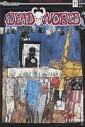 DeadWorld (1986 1st Series Arrow/Caliber) 21A