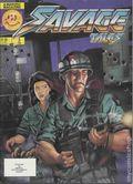 Savage Tales (1985 Magazine) 3