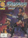 Savage Tales (1985 Magazine) 4
