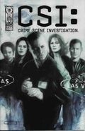 CSI Crime Scene Investigation (2003) 1