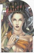 Aria Preview Issue (1998) 1GOLD