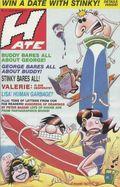 Hate (1990 1st Printing) 3