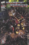 Transformers Generation 1 (2003 Volume 3) 7A