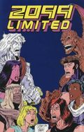 2099 Unlimited (1993) Ashcan 1A