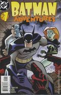 Batman Adventures (2003 2nd Series) 1