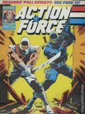 Action Force (1987 British G.I. Joe) Magazine 22
