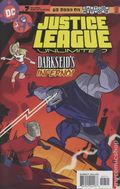 Justice League Unlimited (2004) 7