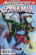 Marvel Adventures Spider-Man (2005) 5