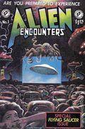 Alien Encounters (1981 FantaCo) 1