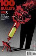 100 Bullets (1999 DC Vertigo) 48