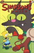 Simpsons Comics (1993) 8