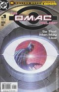 Omac Project (2005) 1A