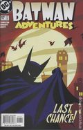 Batman Adventures (2003 2nd Series) 17