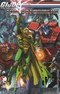 GI Joe vs. Transformers Art of War (2006 3rd Series) 3A