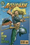 Aquaman (1994 3rd Series) 17