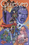 Quicken Forbidden (1996) 11