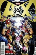 Avengers vs. X-Men (2012 Marvel) 1M