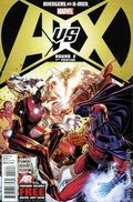 Avengers vs. X-Men (2012 Marvel) 2L