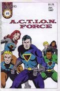 Action Force (1987 Lightning) 1