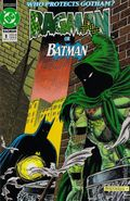 Ragman (1991 2nd Series) 8