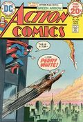Action Comics (1938 DC) 436