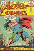 Action Comics (1938 DC) 438