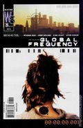 Global Frequency (2002) 8