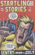 New Avengers (2005 1st Series) 10B