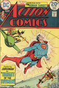 Action Comics (1938 DC) 432