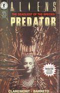 Aliens Predator Deadliest of Species (1993) 7