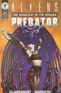 Aliens Predator Deadliest of Species (1993) 10