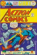 Action Comics (1938 DC) 449