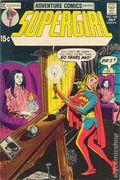 Adventure Comics (1938 1st Series) 408