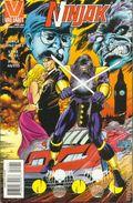 Ninjak (1994 1st Series) 22
