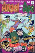 Angel and the Ape (1968 1st Series) 1