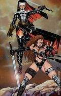 Warrior Nun Areala and Avengelyne (1996) 1B