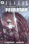 Aliens Predator Deadliest of Species (1993) 6