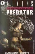 Aliens Predator Deadliest of Species (1993) 9