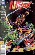 Ninjak (1994 1st Series) 25