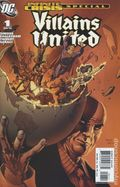 Villains United Infinite Crisis Special (2006) 1
