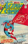 Action Comics (1938 DC) 433
