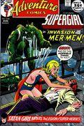 Adventure Comics (1938 1st Series) 409