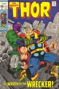Thor (1962-1996 1st Series Journey Into Mystery) 171