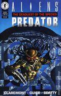 Aliens Predator Deadliest of Species (1993) 1A
