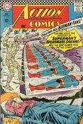 Action Comics (1938 DC) 344