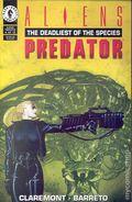 Aliens Predator Deadliest of Species (1993) 4