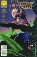 Ninjak (1994 1st Series) 23