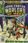John Carter Warlord of Mars (1977 Marvel) 19