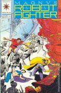 Magnus Robot Fighter (1991 Valiant) 10