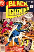 Black Lightning (1977 1st Series) 3